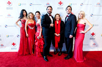 Red Cross Red Tie Event